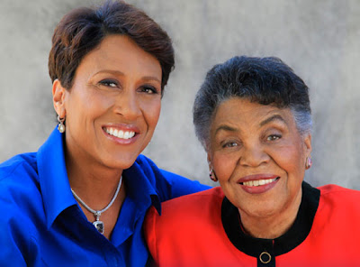 Lucimarian Roberts, mother of Robin Roberts, Dies