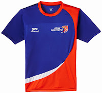 Buy Delhi Daredevils Fan T-Shirt Rs. 300 only at Amazon.