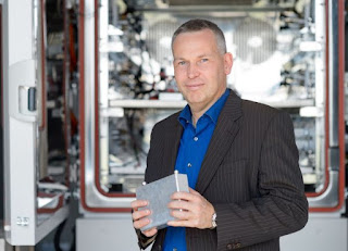Electromobilitatea la Bosch