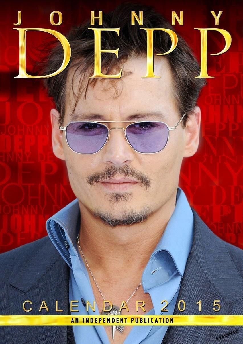 Newest movie jonny deep