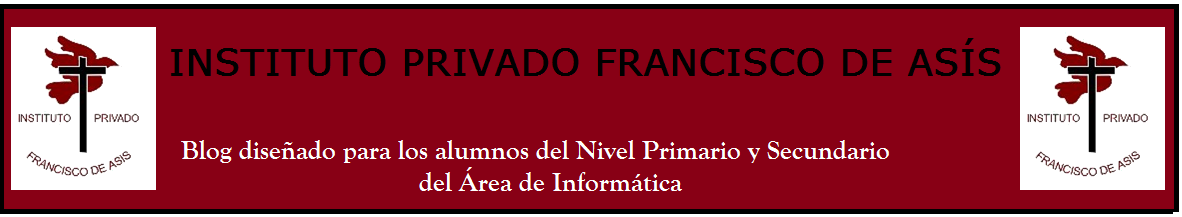 Instituto Privado Francisco de Asís