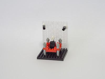 ナノブロックのエラーパーツ