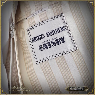 Timeless Look Great gatsby Collection Brooks Brothers