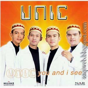 Nasyid Full Album UNIC See You Di IPT