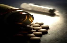 المخدرات وتاريخها