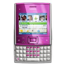 Nokia X5 Qwerty Dengan Kamera Bagus