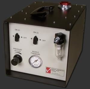 Poly Alpha Olefin Aerosol Generator