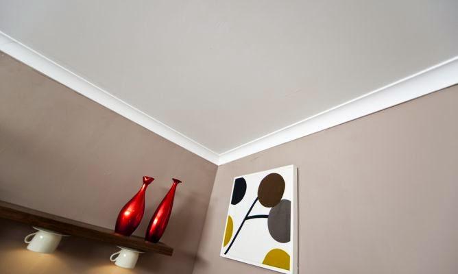 Columnas y molduras a base de escayola pladur y escayola techos y paredes de carton yeso - Molduras techo pared ...