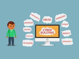 Cyberbullying Erasmus +