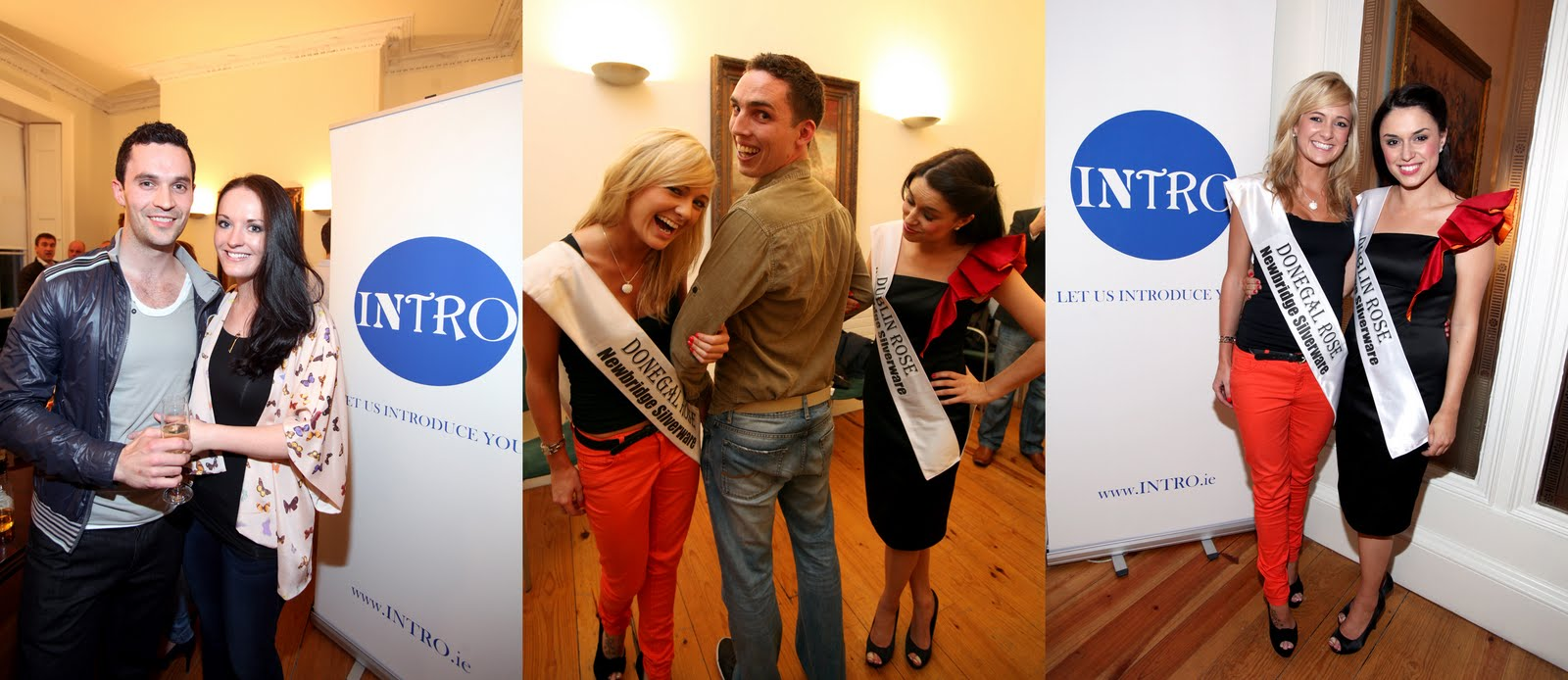 Intro Matchmaking and Dating Agency are teaming up with Dublin's ...
