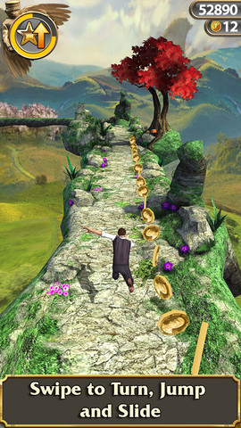 Game For Android Free Download Game Temple Run OZ