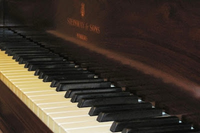Piano - Source: http://blogs.sos.wa.gov/library/index.php/tag/washington-state-penitentiary/