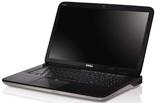 Dell XPS 15 (L521X) Notebook Specification