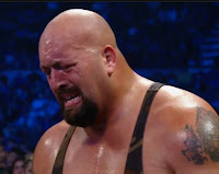 Big Show fired