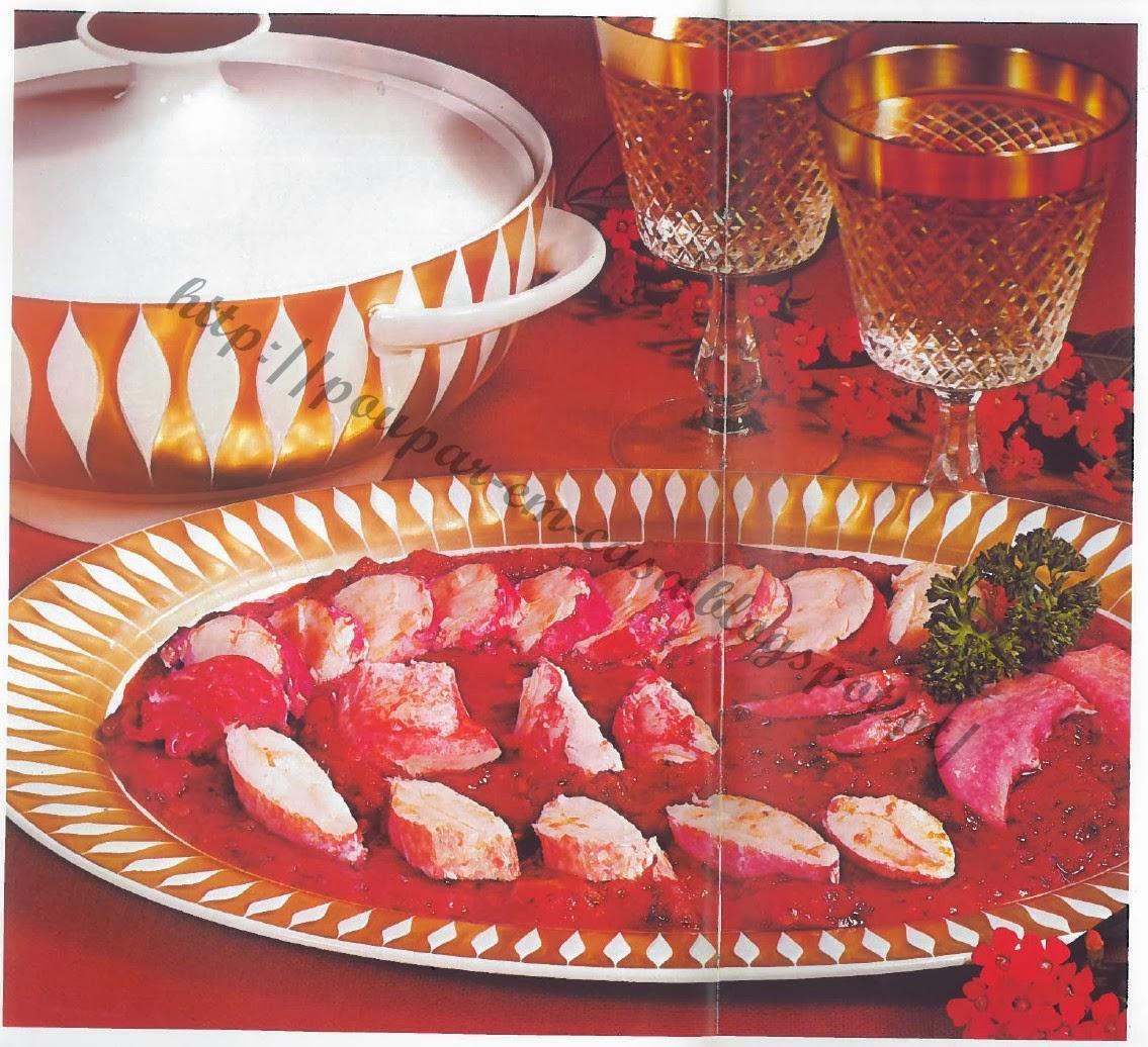 Poupar no lar lagosta armoricana fran a for Sopas francesas famosas