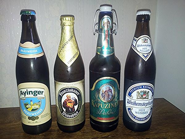 Maailman parhaat oluet