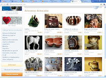 EMMY artesanía destacada en artesanum!!! :D