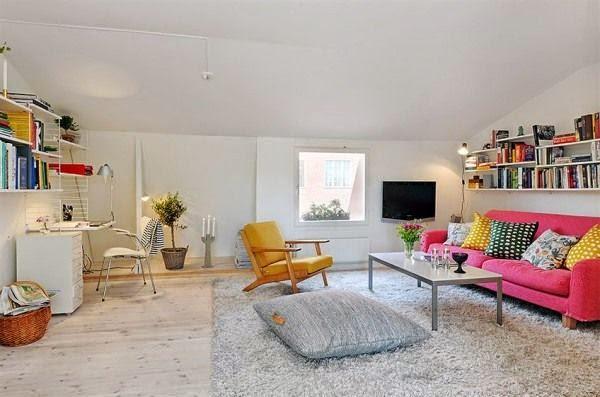 Tips Organizing Minimalist Apartment