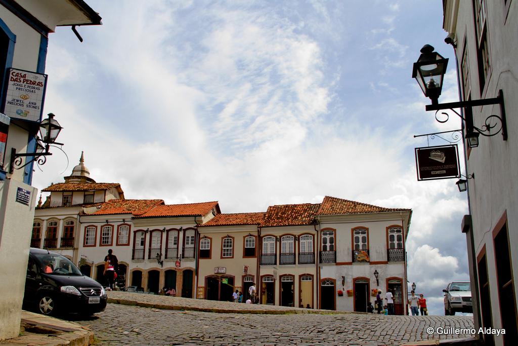 In Ouro Preto (Minas Gerais, Brazil) - 2010, by Guillermo Aldaya / PhotoConversa
