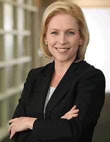 Kirsten Gillibrand for U.S. Senate