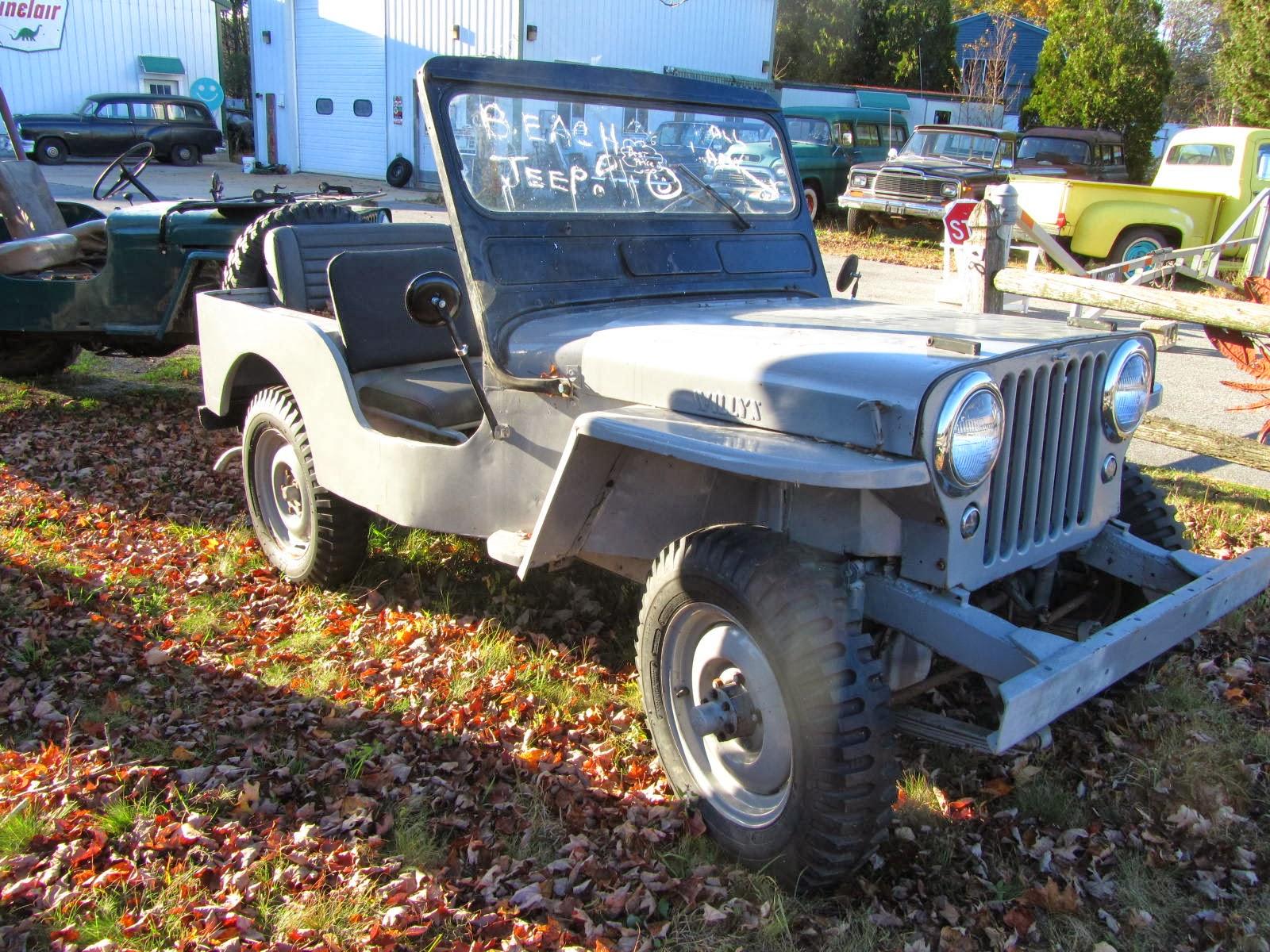 autoliterate maine 1946 jeeps. Black Bedroom Furniture Sets. Home Design Ideas