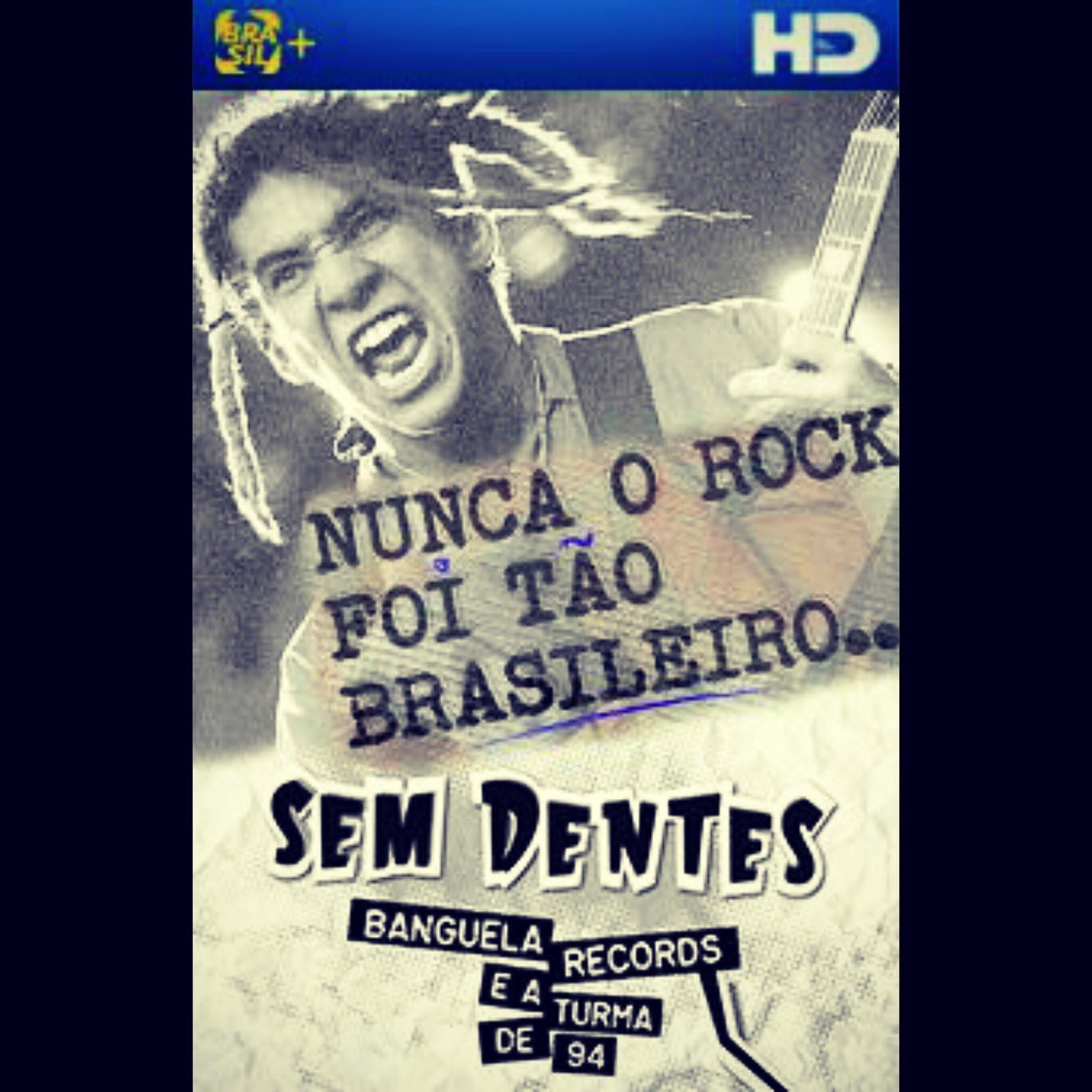 """""""Sem Dentes: Banguela Records e a Turma de 94"""