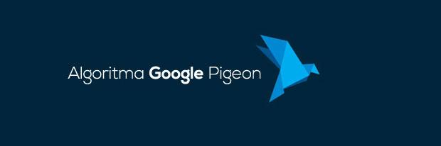 Update Algoritma Terbaru Google Pigeon