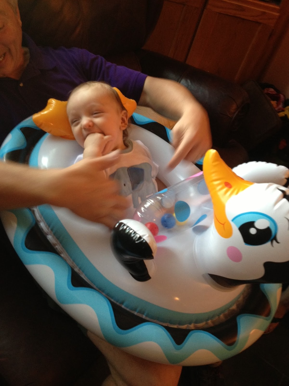 Baby Shower Zilla ~ The race that lies before us adventures with zilla months