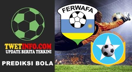 Prediksi Rwanda vs Somalia