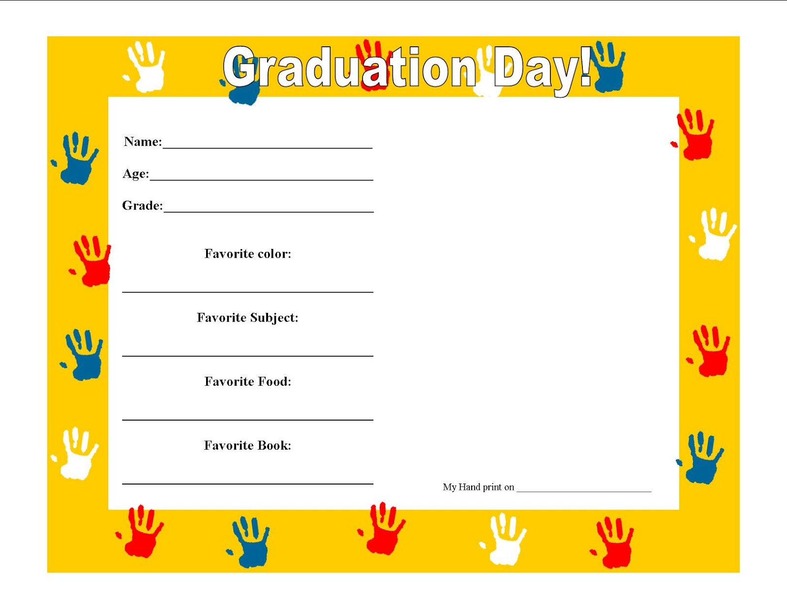 diplomas and certificates templates - leading them to the rock kindergarten graduation