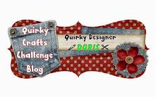 Quirky Designer