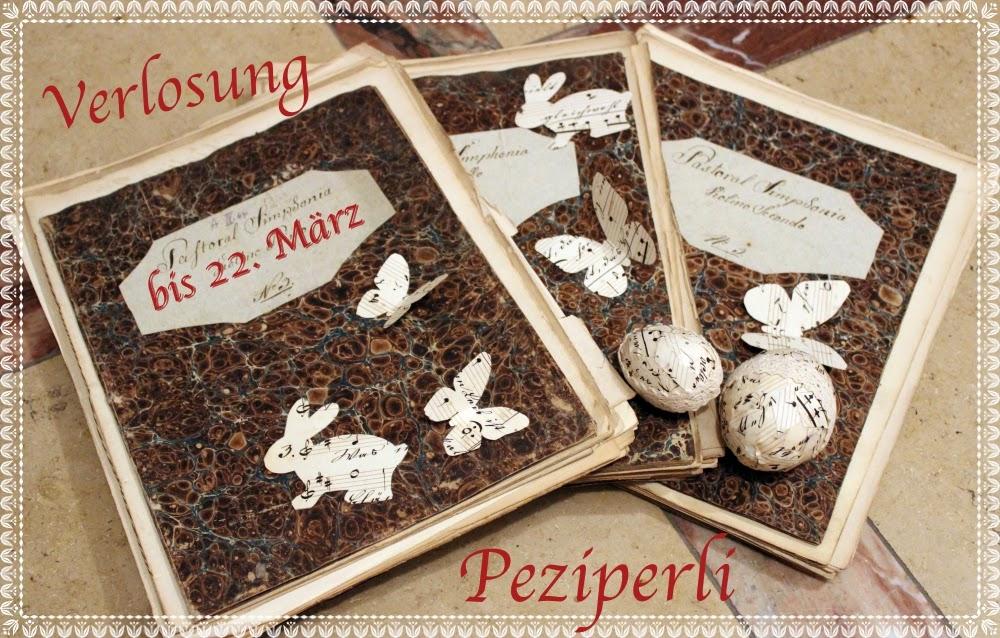 Verlosung bei Peziperli