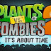 Plants vs Zombies 2 HD VERSION MODDED APK