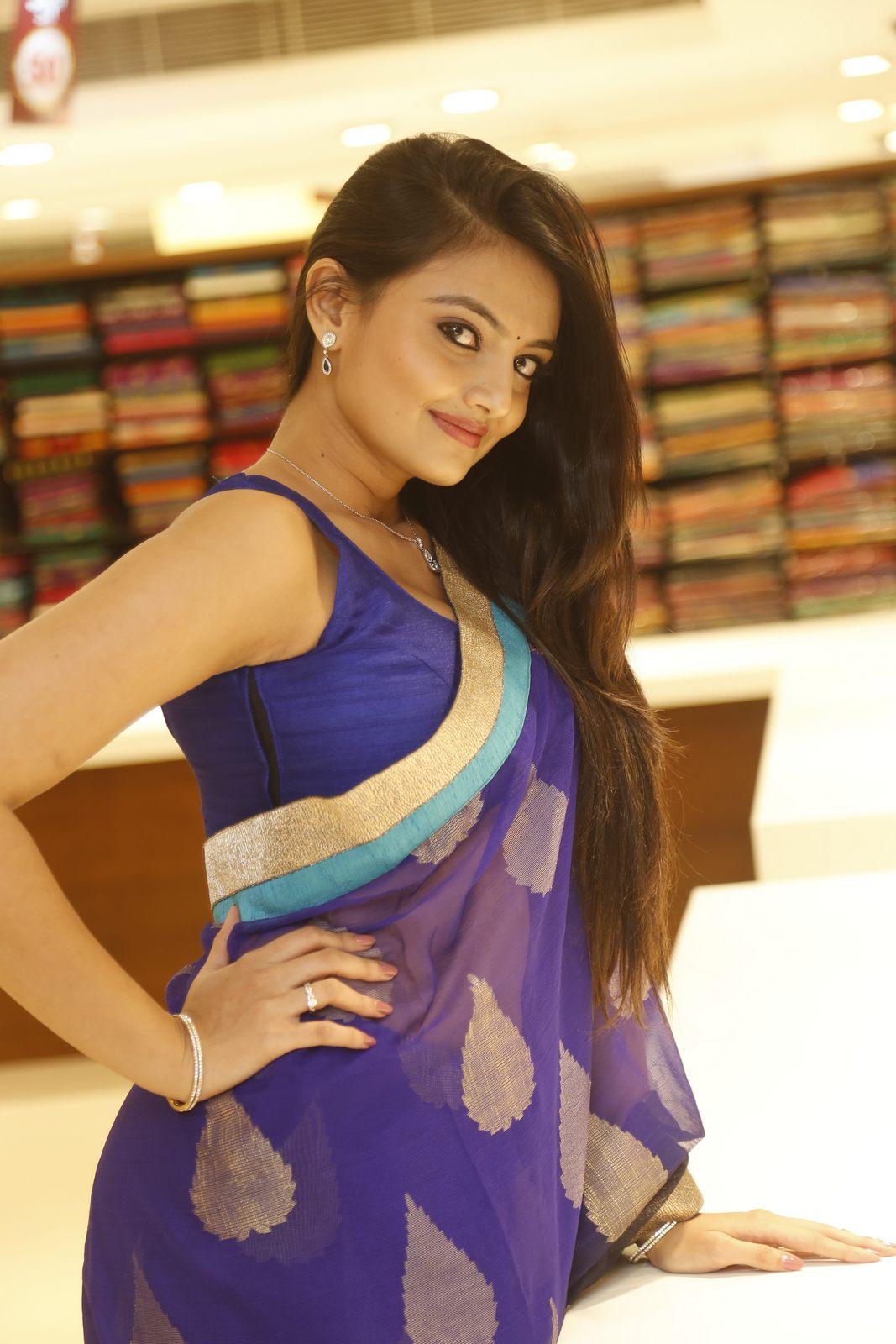 Nikita Narayan latest glam pics-HQ-Photo-6