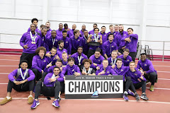 Men's Indoor Track 2019