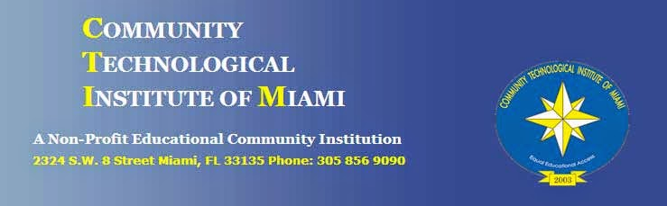 Community Technological Institute of Miami