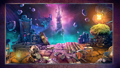 The Other Side Tower of Souls v1.12 APK+DATA