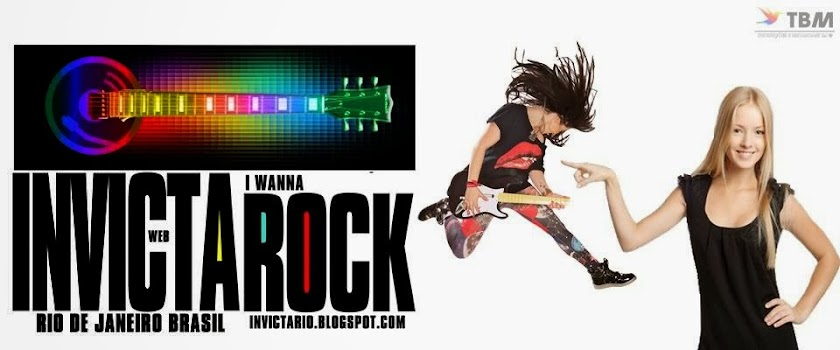 Invicta WEBFM | I Wanna Rock!