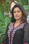 Akshaya glam photo shoot gallery-thumbnail-18