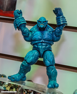 Hasbro 2013 Toy Fair Display Pictures - Marvel Universe - A-Bomb