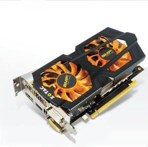 GPU, Zotac