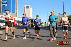 Iª-Maratón de Murcia