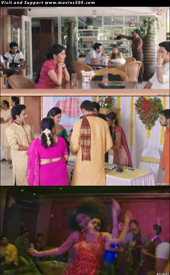 Lagna Pahave Karun 2013 Marathi HD DVD Download at movies500.com