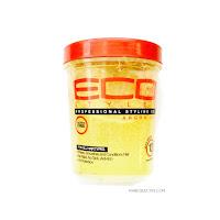 Eco Styler Argan Oil Gel