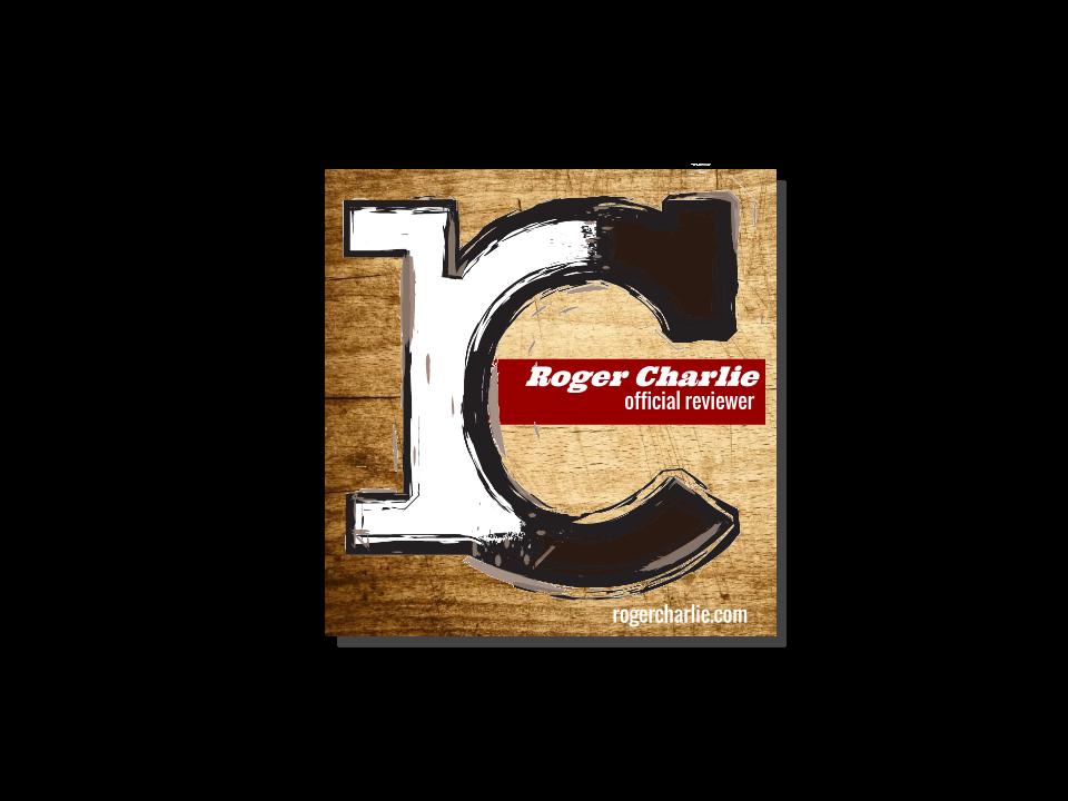 Roger Charlie