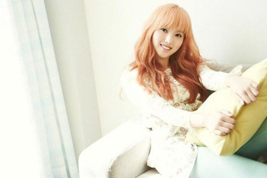 Hello Venus Teaser Yoonjo