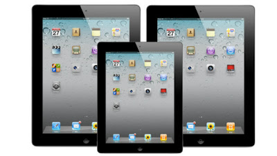 iPad Mini da Apple será produzido no Brasil