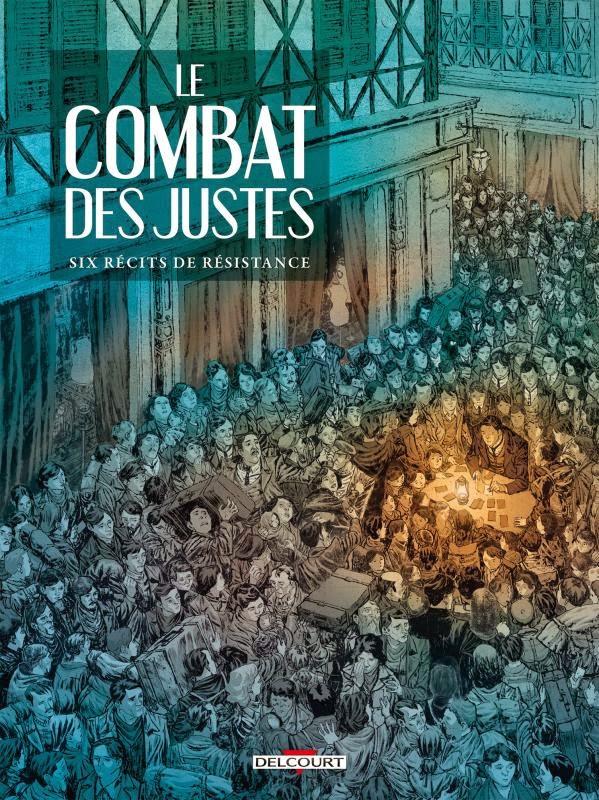 Le Combat des Justes