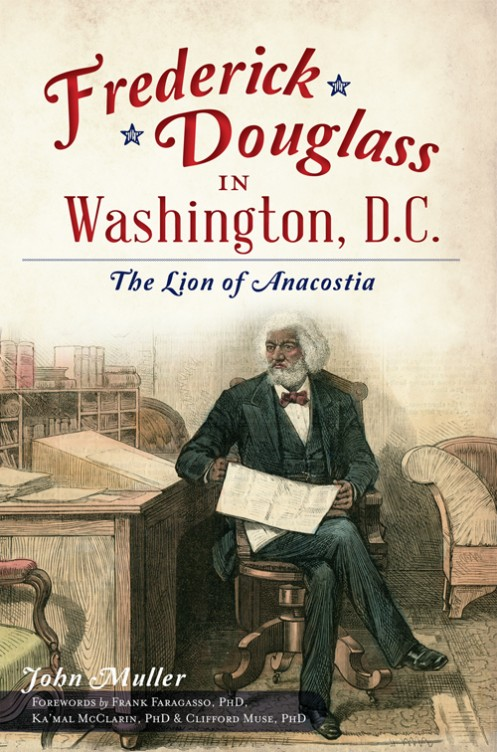 essays on frederick douglas