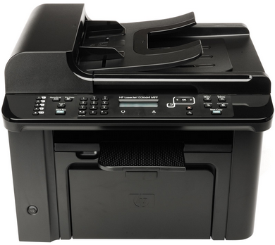 hp laserjet 1536 dnf mfp драйвер для сканера